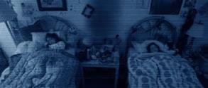 Película Actividad paranormal 2011