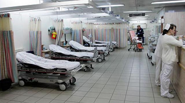la proxima guerra hospitales israelies se preparan simulacros maniobras ataques con misiles armas quimicas