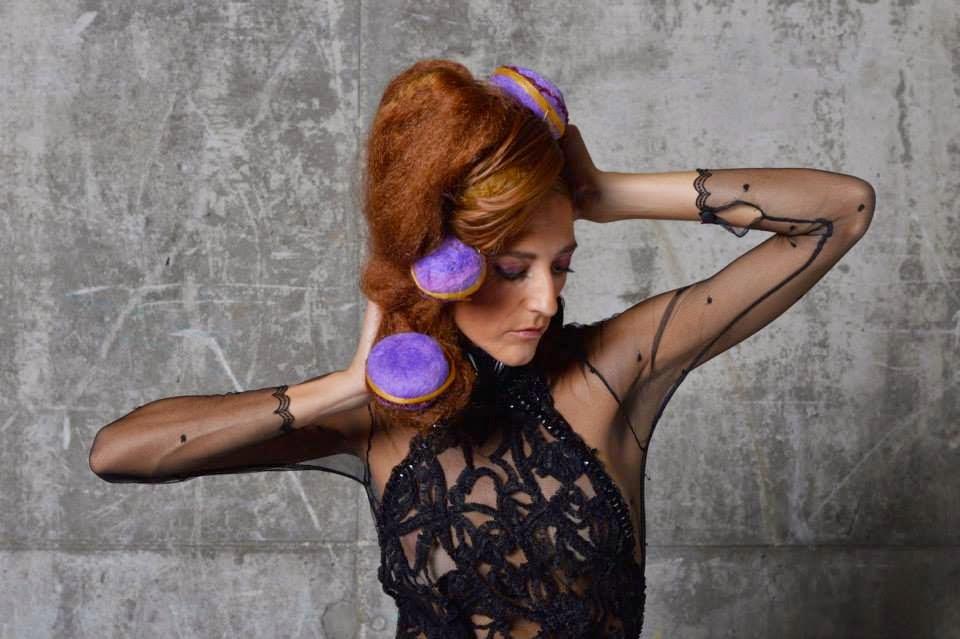 Raquel Saiz, QHair, QStars, Peluquería, Beauty, Style, Moda, Cabello, Hair, Looks, Cool, Fusión cocina y peluquería entrega premios QHair, Blog de Moda Madrid, IFEMA, Salón Look Internacional 2014