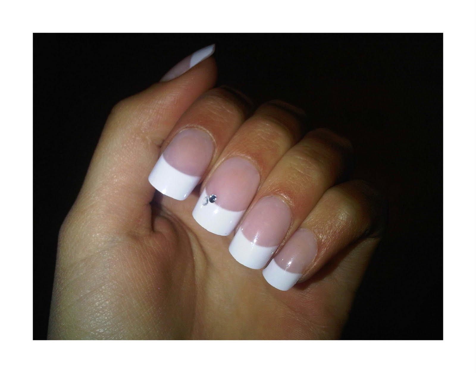 Cat\'s Blog: Kiss Custom Fit Medium Length Nails