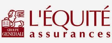 Logo Équité assurances