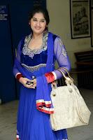 Telugu TV Actress Priya photos43
