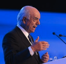 "Francisco González pide un Gobierno ""estable"" en 2016 para evitar un colapso"