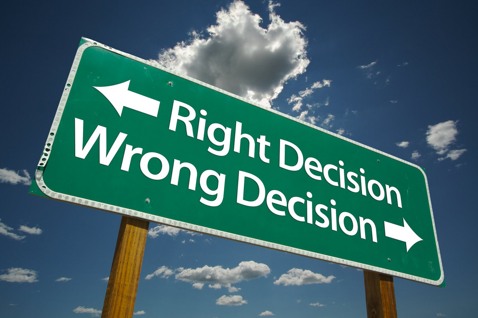 watch more like right versus wrong example future you university mike spillman choose responsibly act