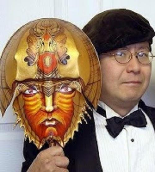 Misteri 10 Penemuan Aneh Dr Takeshi Yamada yang Menggemparkan Dunia