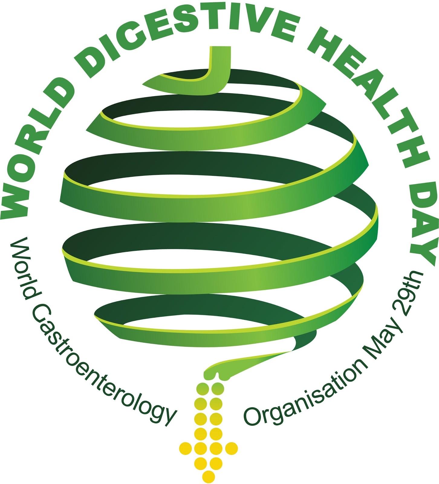 Día Mundial Salud Digestiva