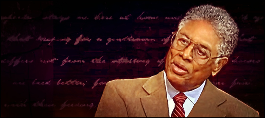 "needs by thomas sowell thesis Thomas sowell john stossel hillary's thesis: the village needs an she wrote in her thesis that leftist organizers should capitalize on the ""great."