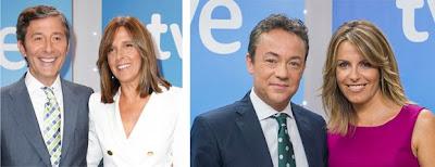 Pilar García Muñiz y Sergio Sauca relevan a Ana Blanco y Jesús Álvarez