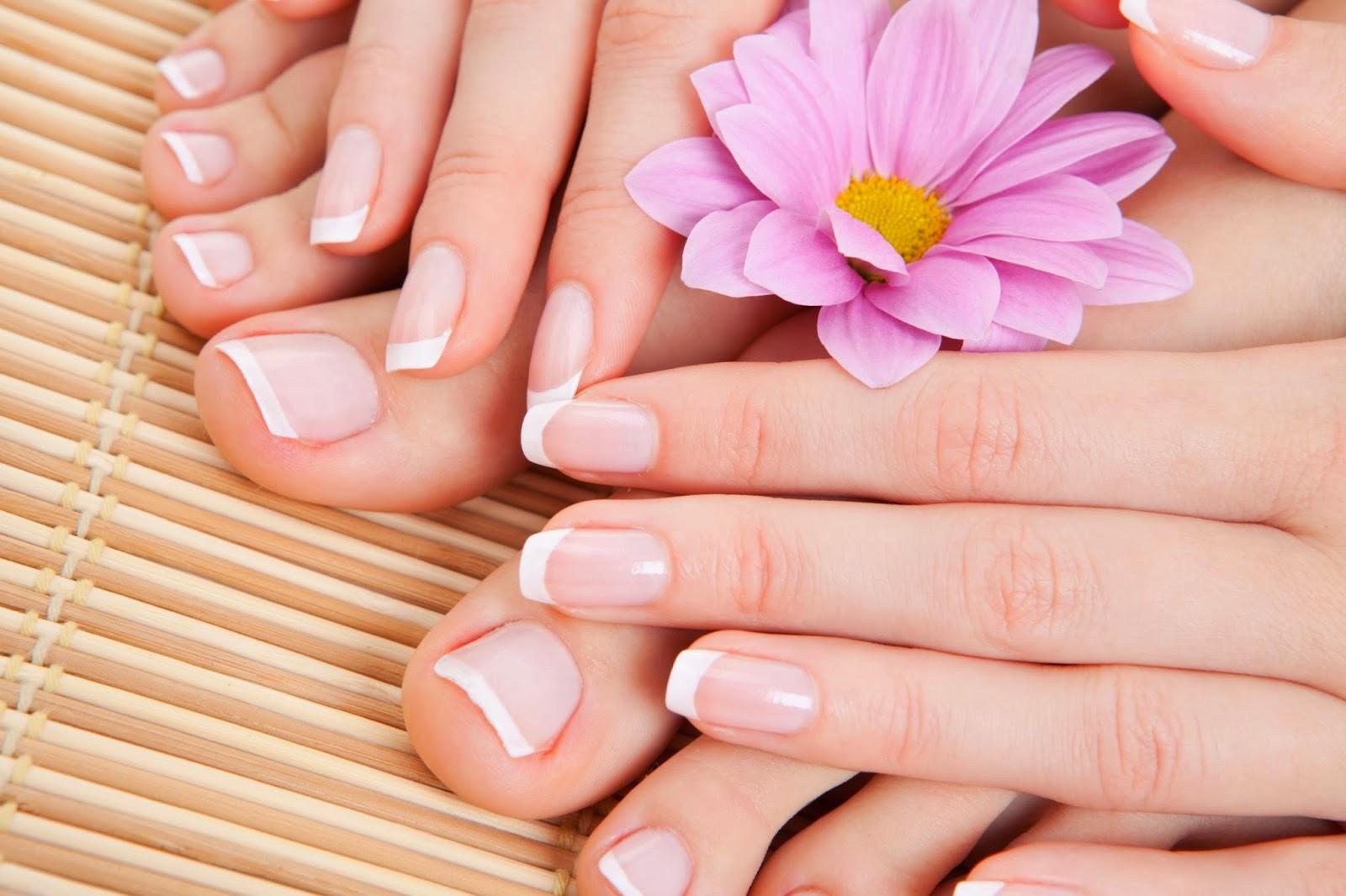 Home manicure pedicure dubai