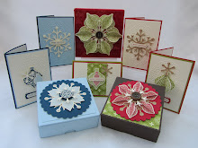 Bigshot Club - Ornament Keepsakes Gift Boxes & Cards Instructions