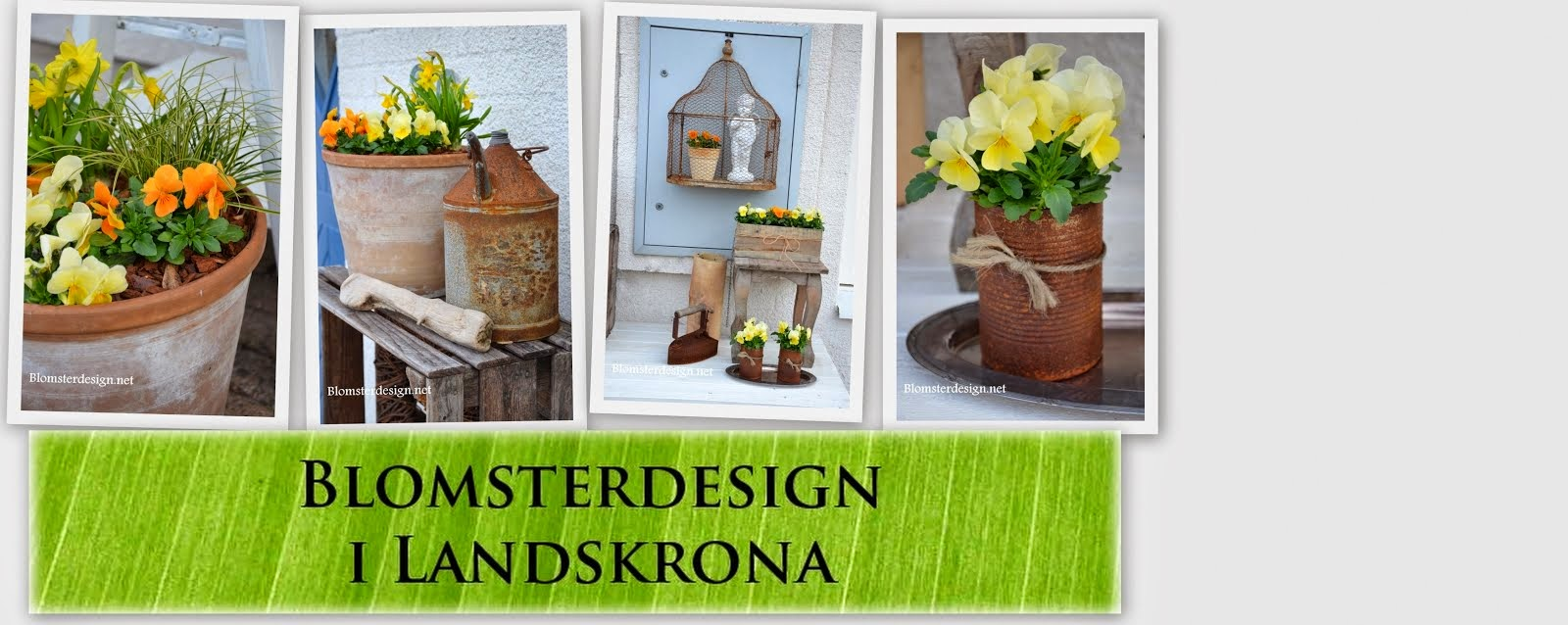 BLOMSTERDESIGN.NET