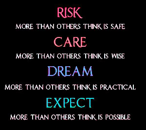 Risk and care life quote