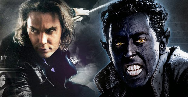 X-Men: Khải Huyền - X-Men: Apocalypse