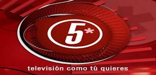 Ver Canal 5 Reinventa en Vivo
