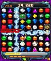Jogo para celular – Bejeweled Twist