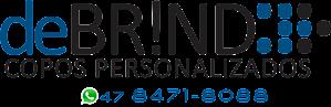 DEBRIND - Fábrica de Copos Personalizados, Canecas e Taças