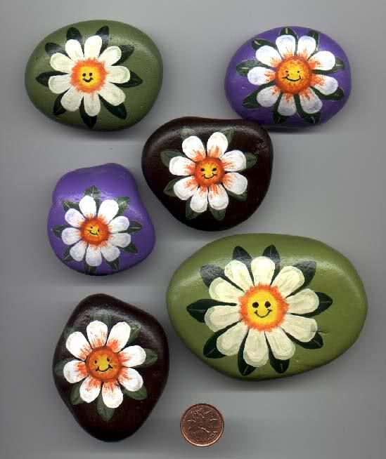 Decoración de jardín con piedras para tu casa | Jardin