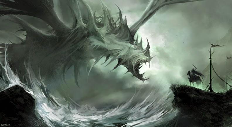 Leviatán – Amo Demonio de Los Océanos Leviathan_01
