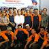 Memberikan Pengarahan dan Motivasi Kelompok Ternak Sapi Perah di kab Rembang