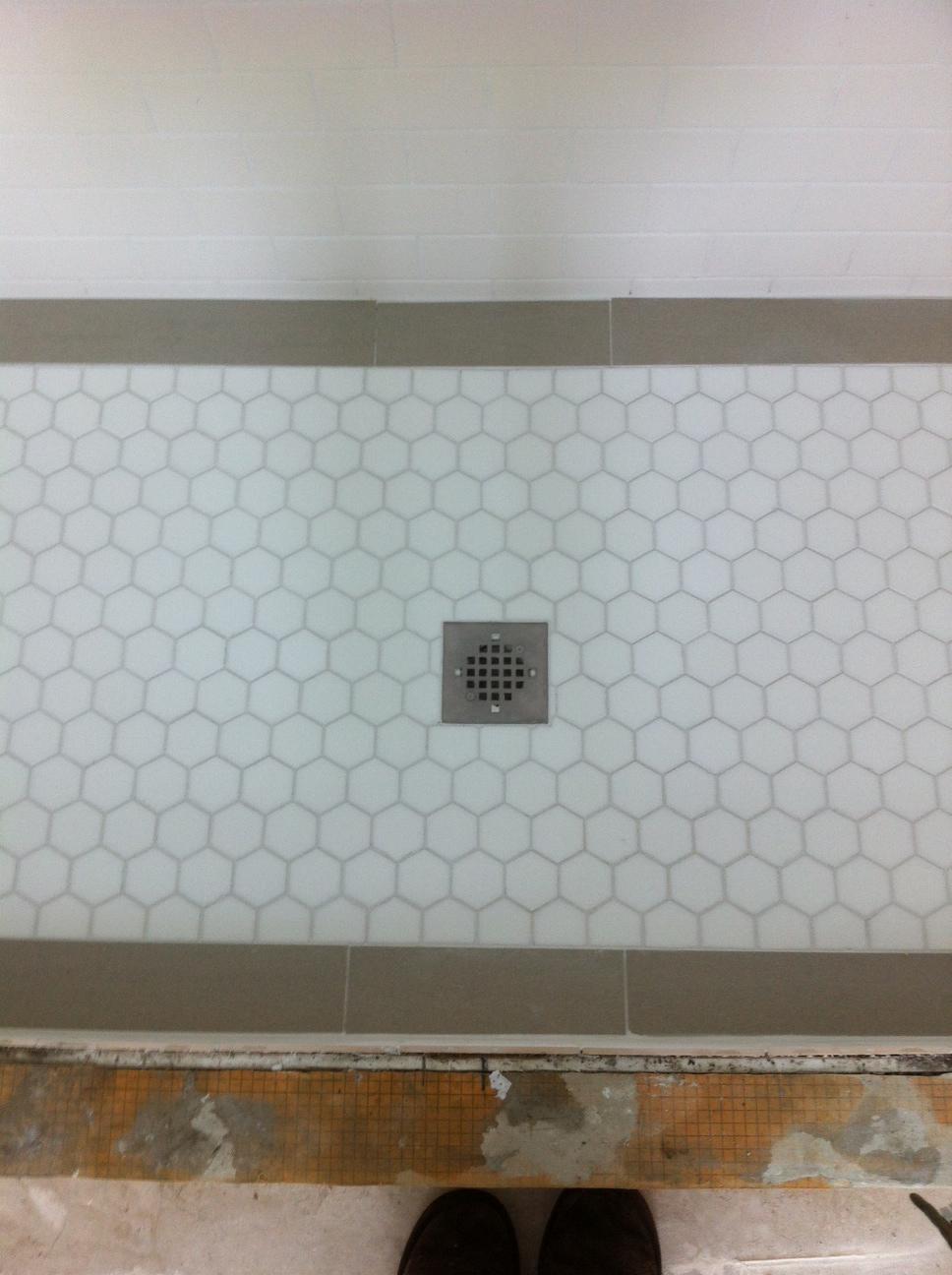 Building Walnut Farm Tile Is Complete