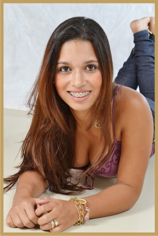 Natália Gomes  Musa da Web.