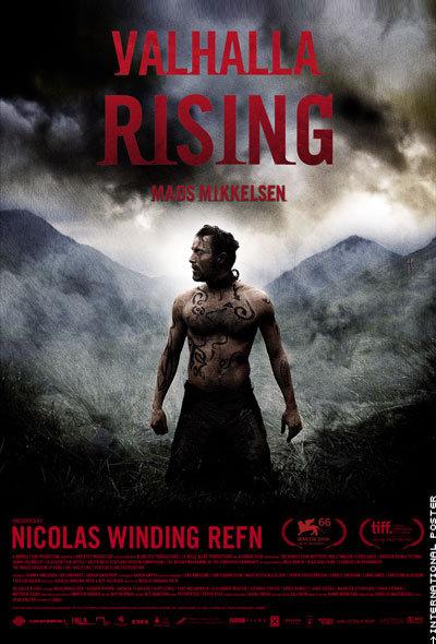 L'angolo del cinefilo da Pc Valhalla-Rising