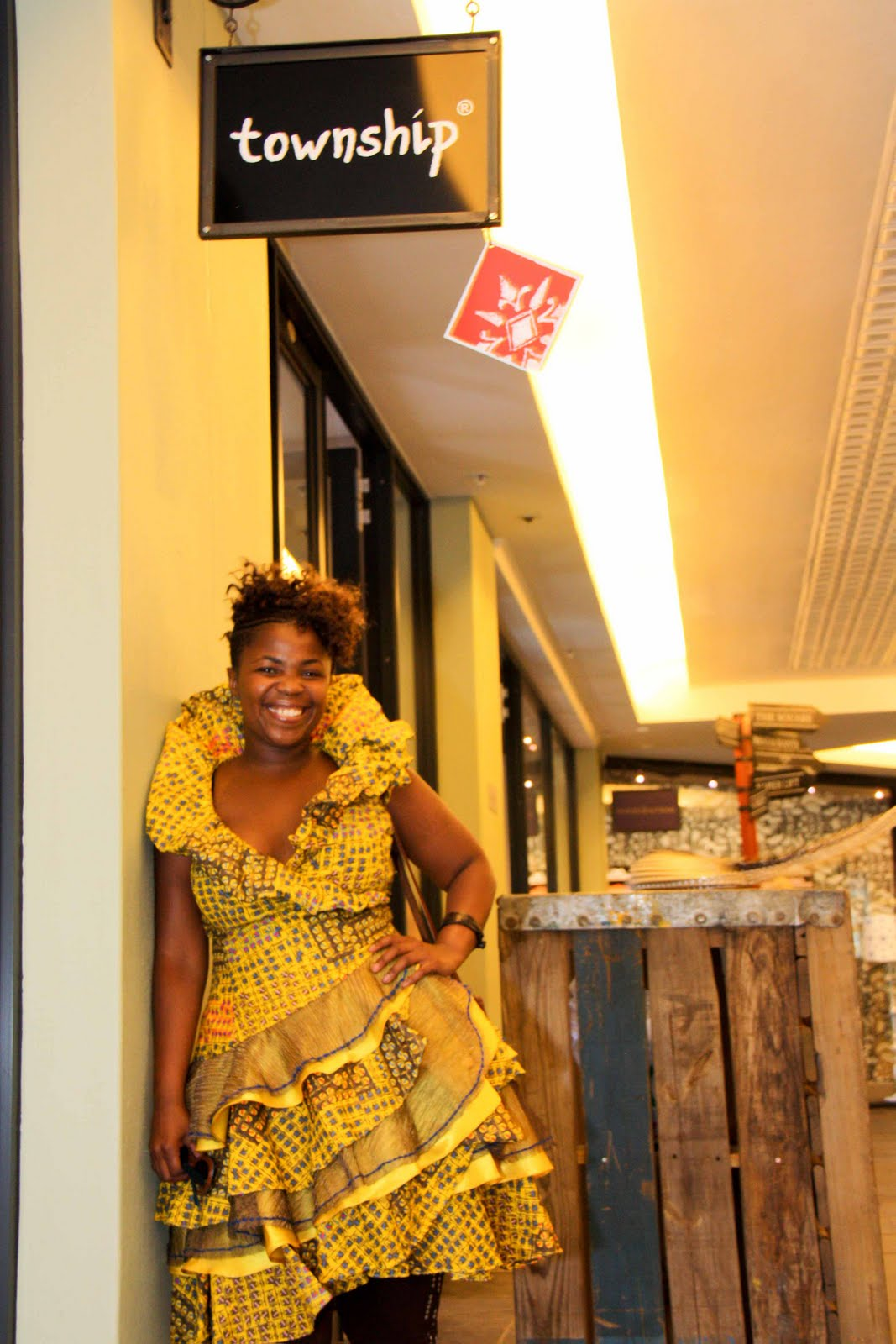Shop online south africa clothes