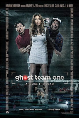 ghost team one 2013 latino dvdrip Ghost Team One (2013) Latino DVDRip