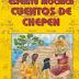 """""""Espíritu Mochica, Cuentos de Chepén"""" de Carlos Noriega"""