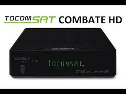 Aprenda a Atualizar e configurar o Tocomsat Combate HD V02.015