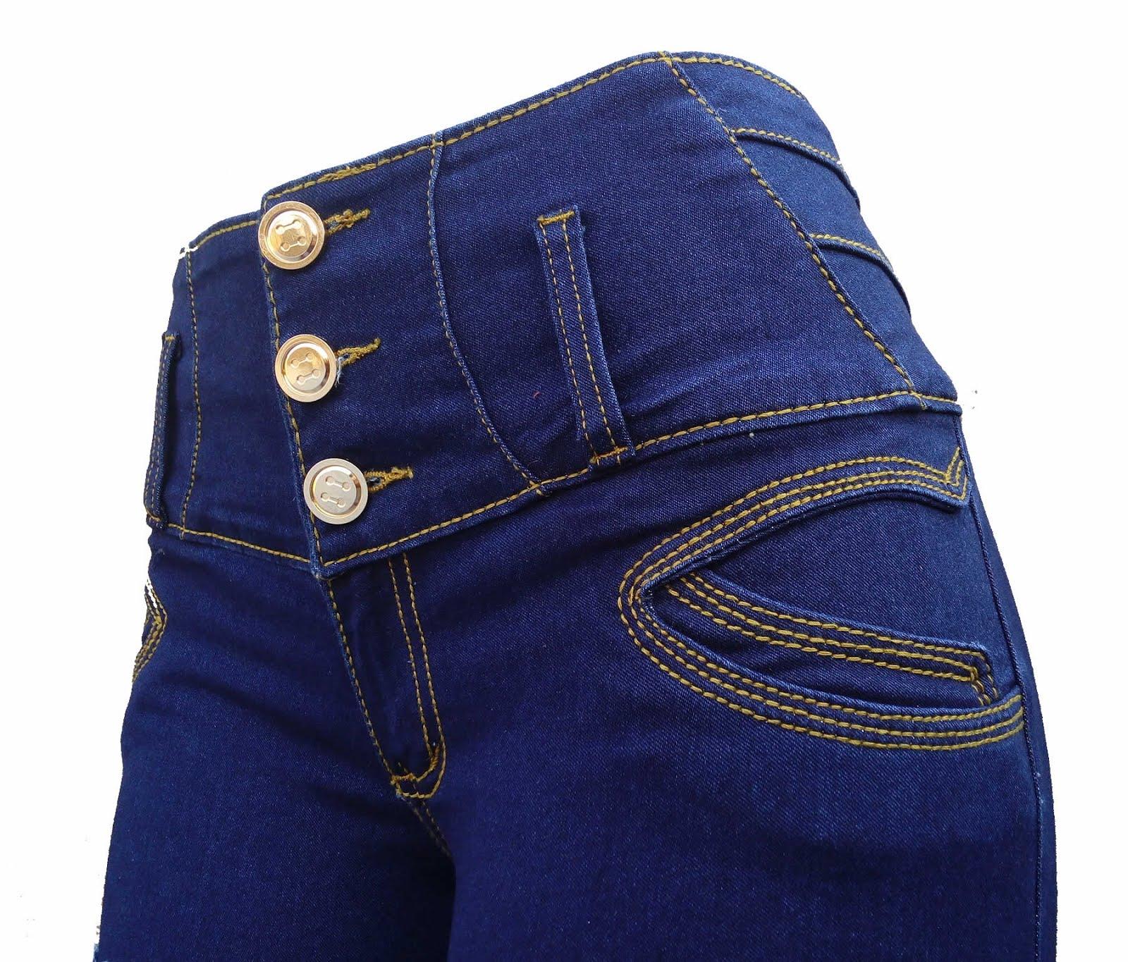 Pantalon de moda para mujer en Saltillo 2018   Pompis ...