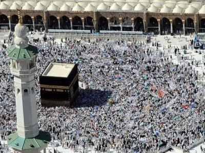 kejadian sesat di Mekah