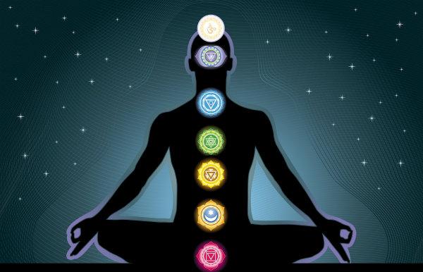 Седемте Кристални Сфери на Висшето Съзнание