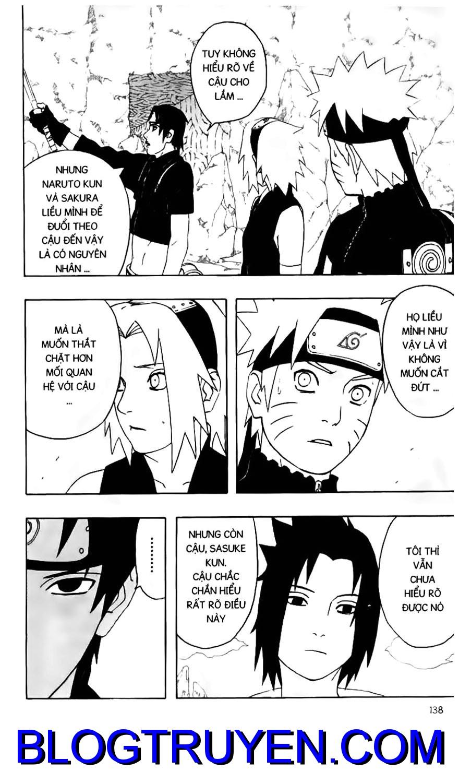 Naruto chap 307 Trang 6 - Mangak.info