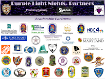 """Purple Light Nights' Media Partners"