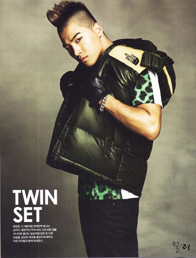Taeyang  Photos Taeyang-North-Face-Singles-Magazine_002