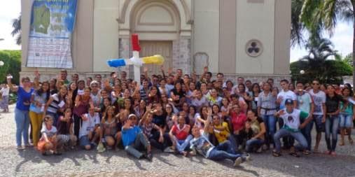 Sergipe realiza Intercambio Missionário Estadual