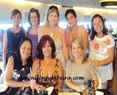 Encontro de Blogueiras - Niterói - RJ - 2011