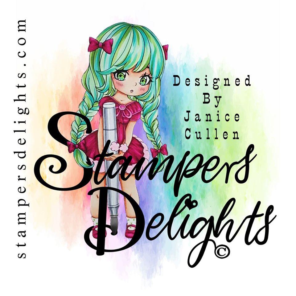 Webshop Stampers Delights
