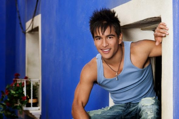 Jonathan Becerra audiciono para La Voz México 2014