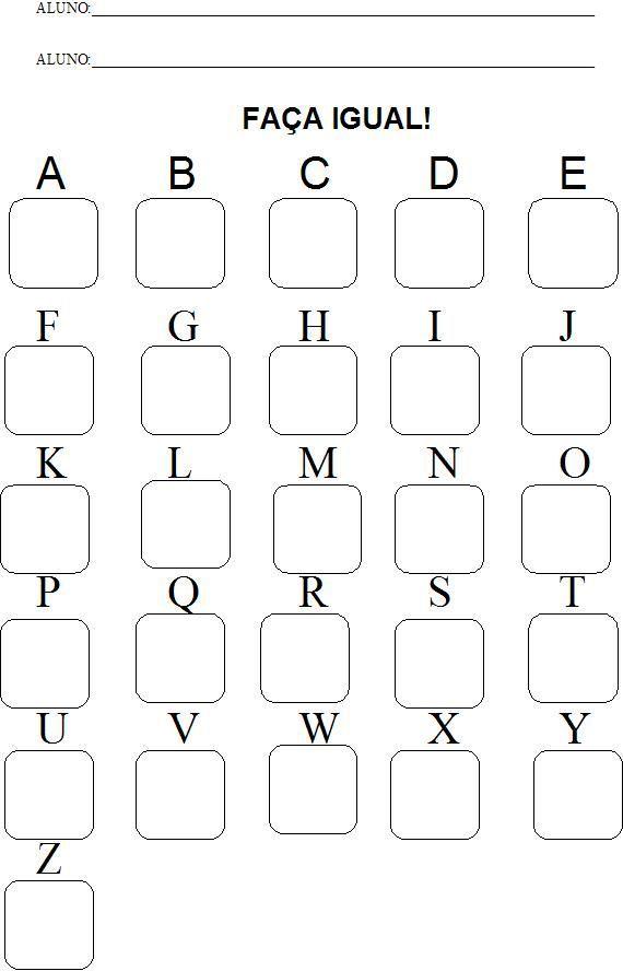 Muitas vezes Tia da Creche: Alfabetização 4 / 5 anos ZW57