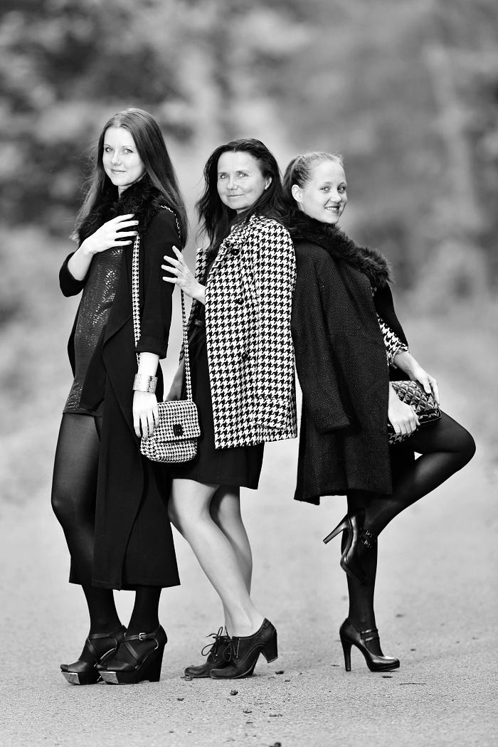 martina srbová, michala srbová, family blogger, lucie srbová