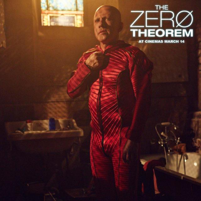 Imágenes de la película The Zero Theorem
