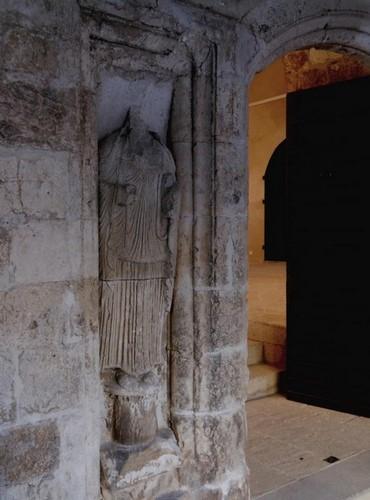 6 Le Cloître - Abbaye de Montmajour