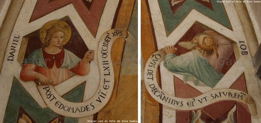 20791f6b0900d El Calvario de Fra Angélico en la sala capitular del convento de san ...