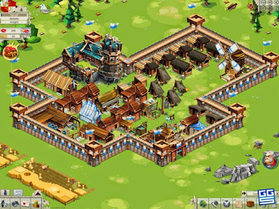 Download Goodgame Empire Game Simulasi Membangun Kerajaan