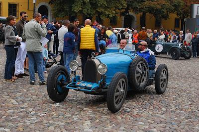 Gran Premio Tazio Nuvolari