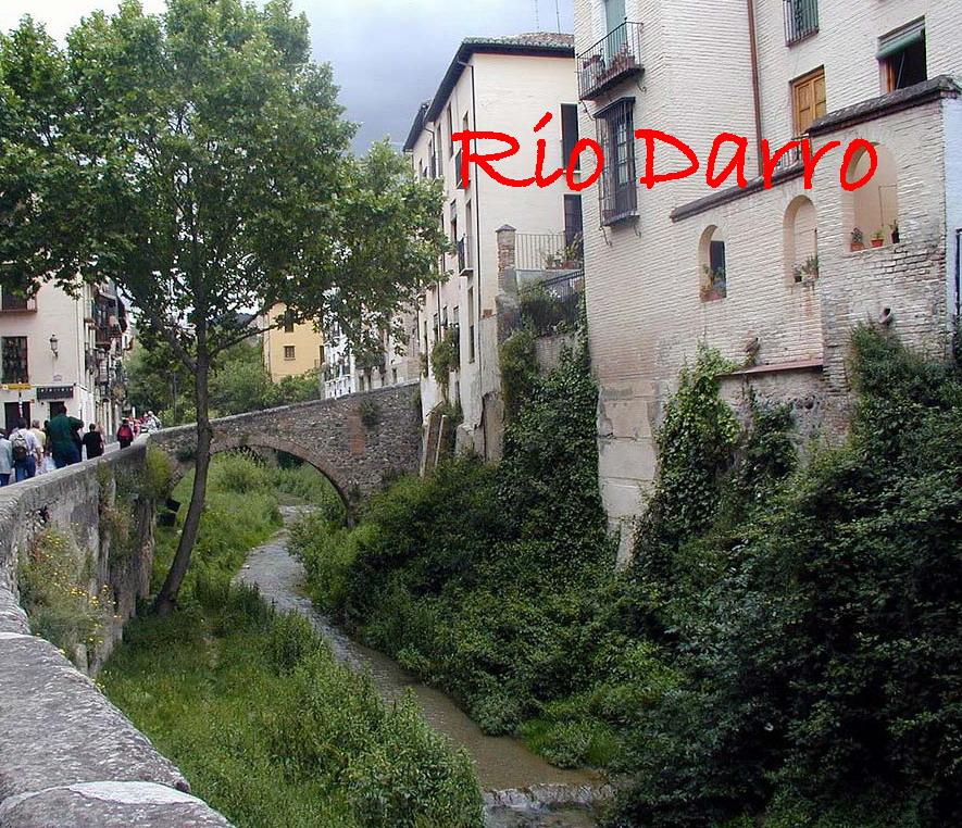 Río Darro