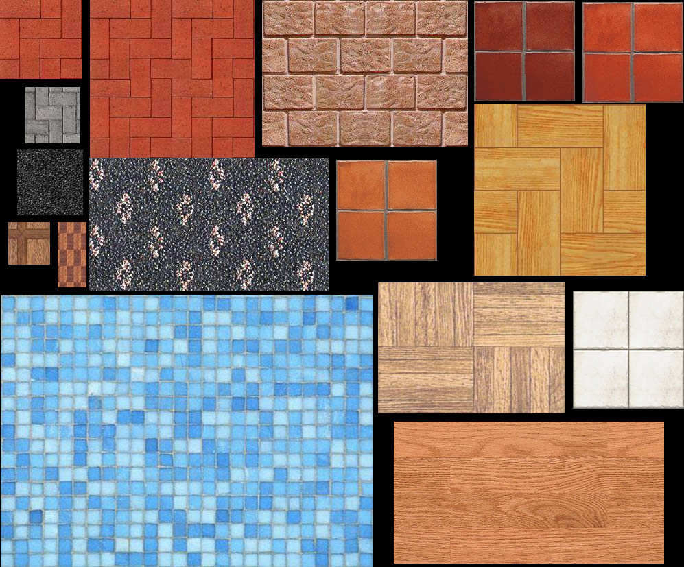 Suministros yupi c a tipos de pisos for Tipos de pisos de marmol