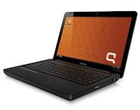 HP Compaq Presario CQ43-304AU Peringkat Laptop Terbaik Murah 2012